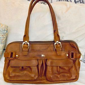 Burberry shoulder/handbag